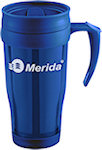 16oz Modesto Insulated Mugs